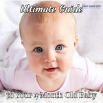 Ultimate Guide to Your 4 Month Old Baby