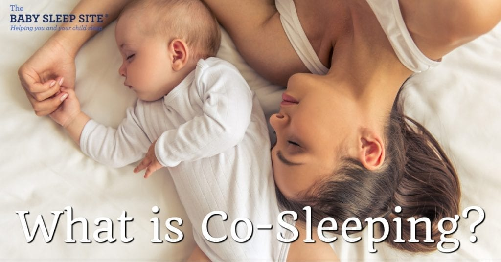 What is Co Sleeping?