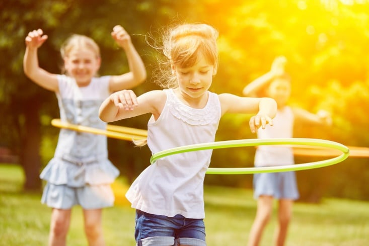 7 Activities That Help Develop Gross Motor Skills In Children