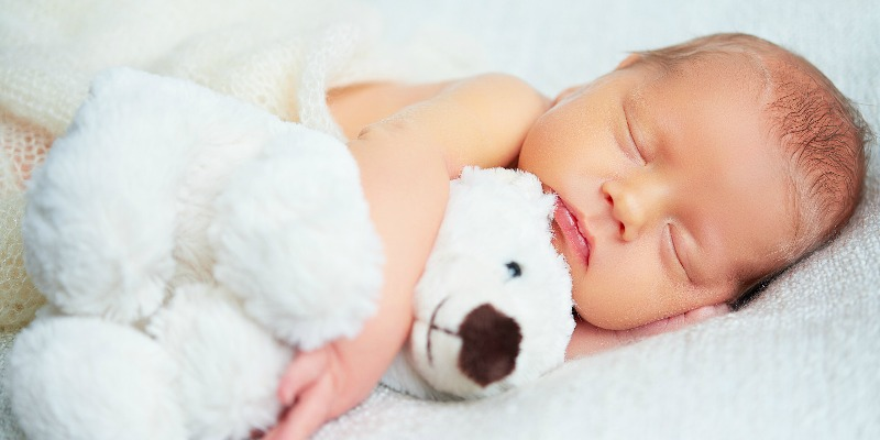 7 Sensory Activities for Newborn Babies