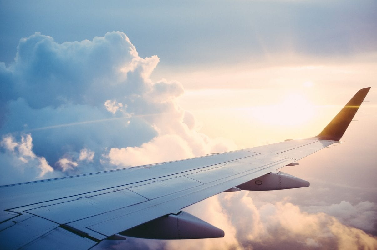 Stress Free Family Holidays: 3 Ways to Prepare For Take Off