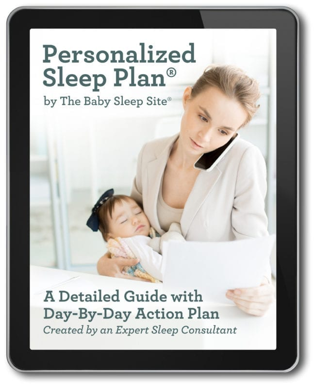Personalized Sleep Plan