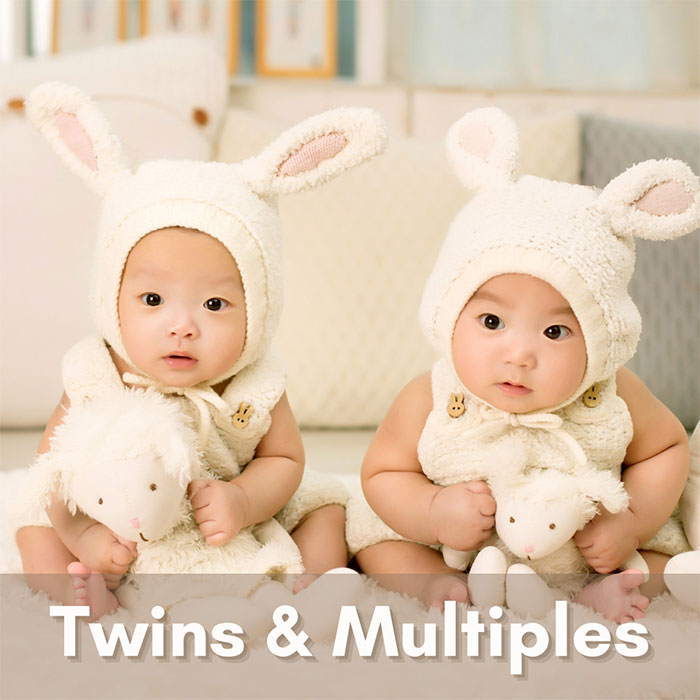 Twins & Multiples